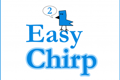 easy chirp logo