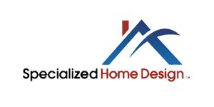 specialized home design logo