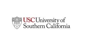 usc university of southern california logo