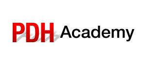 pdh academy logo