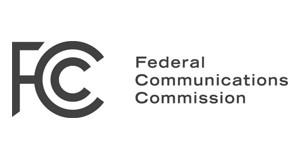federal communications commission (fcc) logo