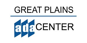 great plains ada center logo