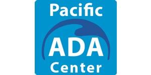 pacific ada center logo
