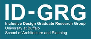 Inclusive Design Graduate Research Group