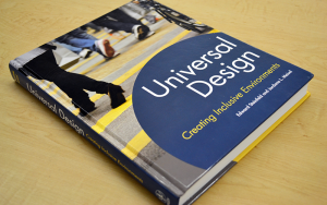 universal design textbook by edward steinfeld and jordana maisel