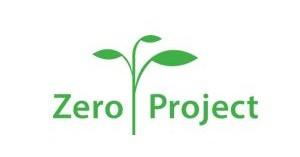 zero project logo