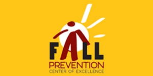 fall prevention center of excellence logo