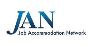 job accommodation network logo