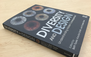 diversity and design edited by beth tauke, korydon smith, and charles davis