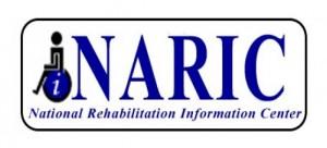 national rehabilitation information center (naric) logo