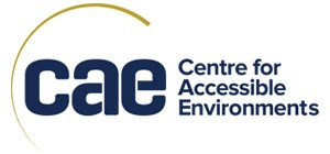 centre for accessible environments