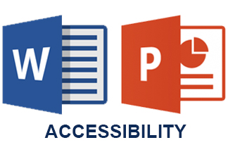 MICROSOFT word and powerpoint logos side by side