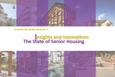 AIA Design for Aging Review Report cover