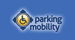 parking mobility logo