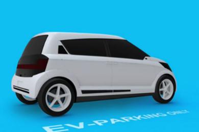 think concept car