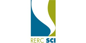The Rehabilitation Engineering Research Center on Spinal Cord Injury logo