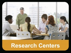 research centers button