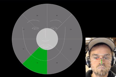eye conductor interface
