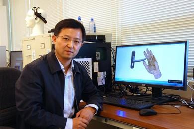 yantao shen, a biomedical engineering researcher