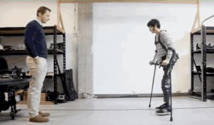 Assistive mobility technology