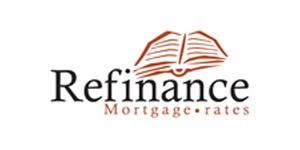 refinance mortgage logo