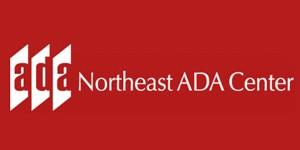 northeast ada center logo