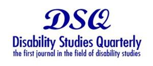 Disability Studies Quarterly