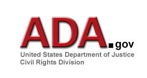ada information line logo