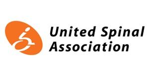 united spinal association logo