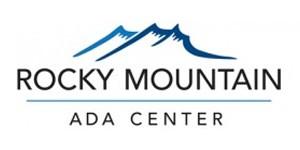 rocky mountain ada center logo
