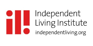 independent living institute logo