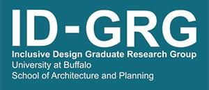 Inclusive Design Graduate Research Group