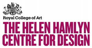 Helen Hamlyn Centre for Design logo