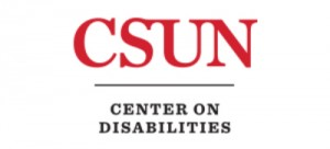 center on disabilities logo