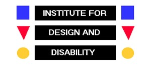 Institute for Design and Disability (IDD) logo