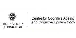 Centre for Cognitive Ageing and Cognitive Epidemiology logo