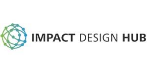 Impact Design Hub logo
