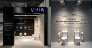 """Bathrooms We Share""Workshop, 2014, Istanbul Design Biennial"