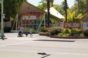 The Sacramento Zoo is now more accessible to sensory sensitive individuals that live with autism, dementia, PTSD and similar conditions.